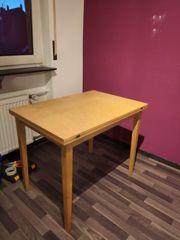 Küchentisch Esstisch aufklappbar