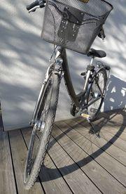 Hercules Urbanico Comp8 Deluxe Citybike