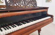 Bösendorfer Flügel antik - unrestaurietes Instrument -