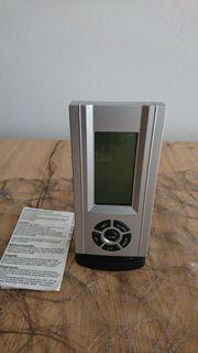 LCD Uhr mit Wecker