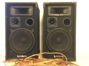 Musikbox liston-12 DJ-pro8