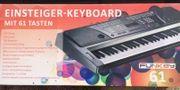 Keyboard Einsteiger-Funkey 61