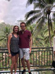 Junges Ehepaar sucht möblierte Wohnung