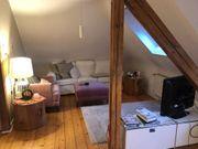 Dachgeschoss-Wohnung in Bestlage