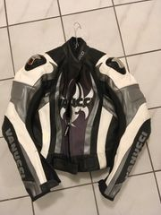 Motorradjacke Vanucci Damen