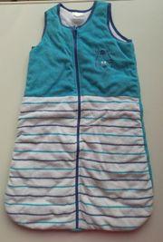 Impidimpi Schlafsack neu 70cm aus