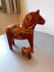 Pferdepaar aus Schweden