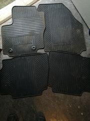 Gummimatten für Ford Mondeo