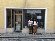 Thai Massage Regensburg jetzt auch