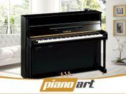 YAMAHA b2 SILENT-Klavier NEU SOMMER-SALE