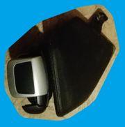 Handyhalterung schwarz silber für Auto