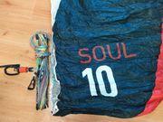 Flysurfer Soul 10QM 5 Sterne