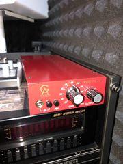 Pre-73 Jr Mikrofon-Vorverstärker