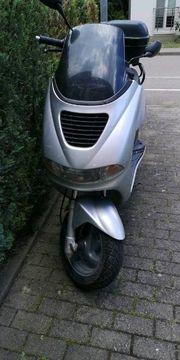 Peugeot elyseo 125 ccm