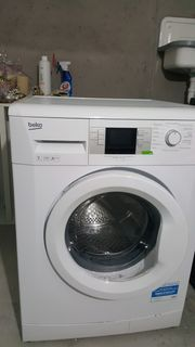 Waschmaschine Beko WMB 71643