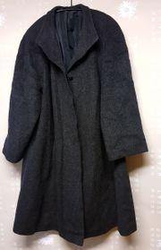 Damen Mantel Gr 52 54