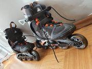K2 FIT 80 Inline Skates