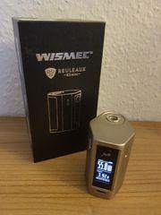 E-Zigarette Wismec Reuleaux rx mini