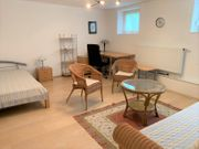 Schönes modern möbliertes Zi-Apartment