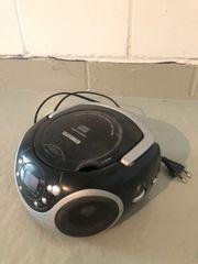 Telefunken Radio CD-Player portabel