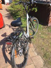 E - Fahrrad