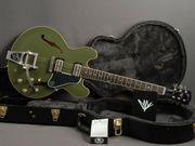 Gibson ES-335 Chris Cornell Tribute