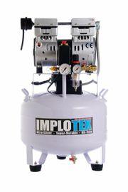 Kompressor Implotex 850 Watt Flüsterkompressor