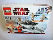 LEGO Star Wars 8083 Rebel