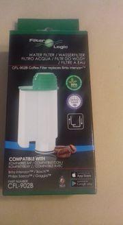 2x FilterLogic CFL-902B Wasserfilter ersetzt