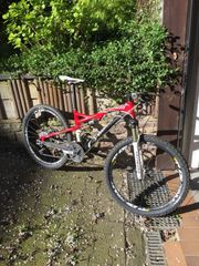 Specialized S Works Epic Carbon