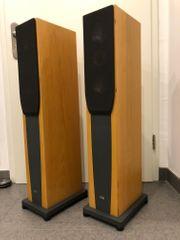 ELAC FS207 2 Stand Lautsprecher