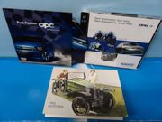 Opel - OPC - DVD - 100 Jahre