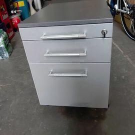 Büroschrank und Rollcontainer: Kleinanzeigen aus Sandhausen - Rubrik Büromöbel