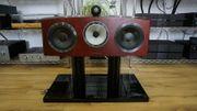 B W HTM2 D3 Lautsprecher