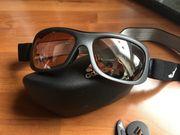 Ski Sonnenbrille
