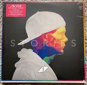 Avicii Stories Vinyl Schallplatte