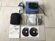 Canon Powershot SX260 HS Digitalkamera