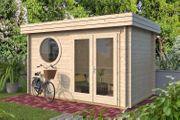 Gartenhaus Modell Robin 44