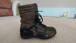 Schuhe, Stiefel - Damenstiefel Vagabond Gr 37