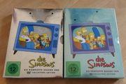 Die Simpsons Season 1 2