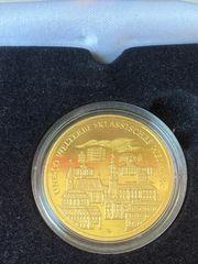 Goldmünze Deutschland 100 Euro Klassisches