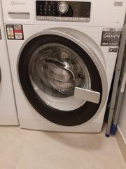 Bauknecht Waschmaschine Trend 724 ZEN