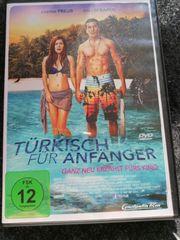 DVD Türkisch für Anfänger