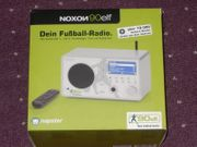 Internet Radio Noxon 90elf