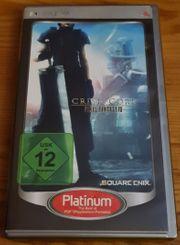 Für PSP Crisis Core Final