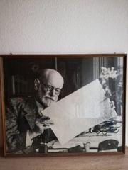 BILD Sigmund FREUD