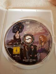 Vampirschwestern DVD neu für Kinder