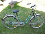 Damenfahrrad Damenrad Rabeneick Rad 28