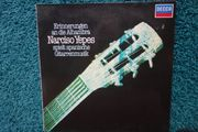 NARCISO YEPES - 2 LP Vinyl