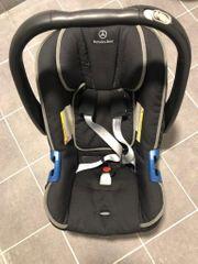 Mercedes Benz Babyschale